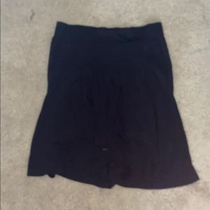 Lot of 2 cotton skirts